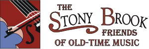 Stony Brook Friends of Old Time Music