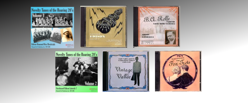 Take a look at our unique collection of Music